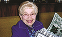 Mildred Landecker- Charitable Lead Trust