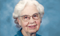 Elsie May Miller - Bequest